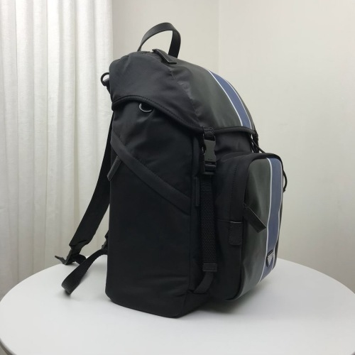 The new men's backpack